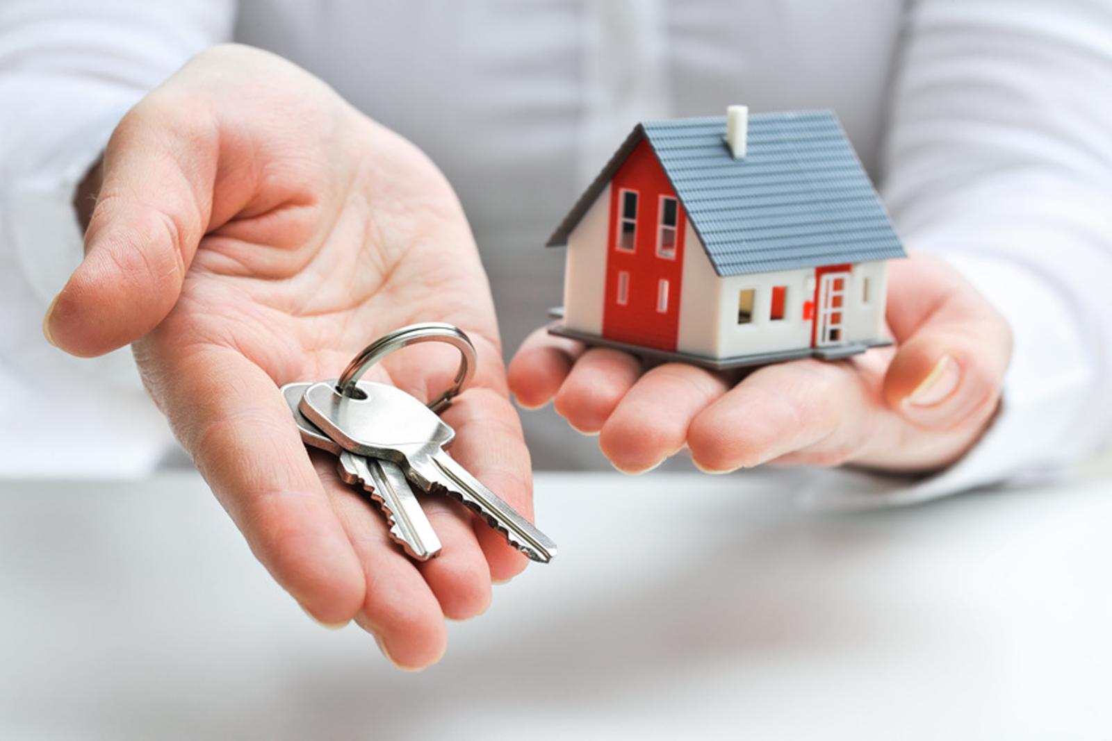 llave mano construcción casa